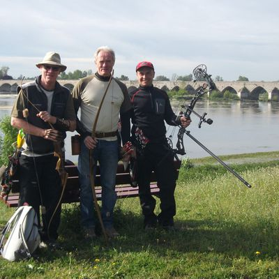 Championnat de France Nature 2019 à Beaugency
