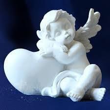 contact avec son ange gardien