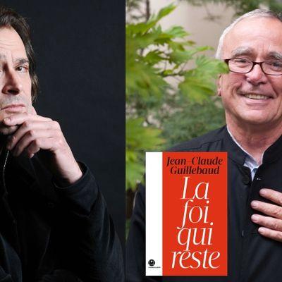 L'espérance de Frédéric Boyer et de Jean-Claude Guillebaud
