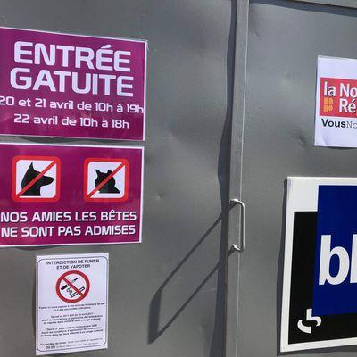 Eloge de la Foire-Expo de La Châtre