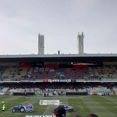 17.2.2018 US Foggia-Carpi FC 3-0 (Serie B)