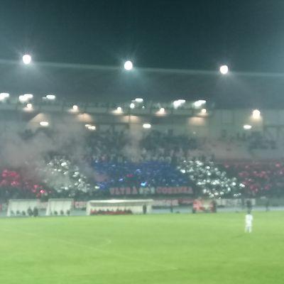 19.2.2018 Cosenza - Reggina 1-1 (Serie C)