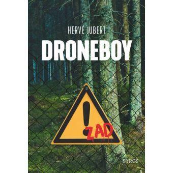 Droneboy, au dessus de la ZAD (par Hervé Jubert)