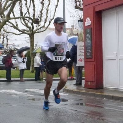 10 km d'Aigrefeuille