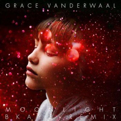 Grace VanderWaal - Moonlight (Bkaye Remix)