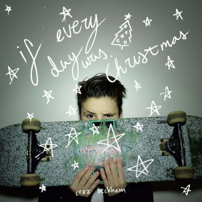 Cruz Beckham - If Everyday Was Christmas