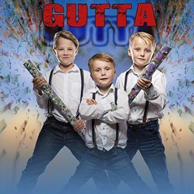 Gutta - Gutta