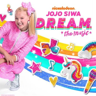 JoJo Siwa - D.R.E.A.M. The Music