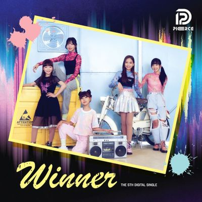 Pierce - Winner