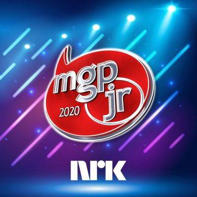 Melodi Grand Prix Jr 2020