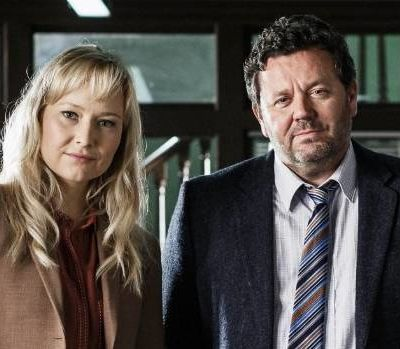 "BROKENWOOD ""La mémoire qui flanche"" & ""Un Noël rouge"" DIM. 25-02-2018 [Repolay] France 3"