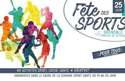 LIEN DRIVE CHRONO FETE DES SPORTS