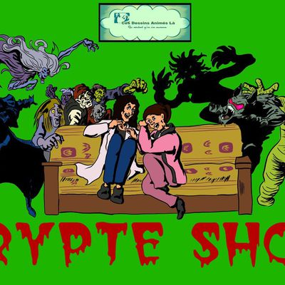 Review n°67 - Crypte Show
