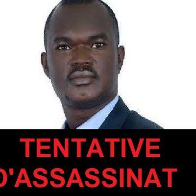 ALERTE ! MAROC : TENTATIVE D'ASSASSINAT APRÈS LA LETTRE OUVERTE DE MIAN DEMANDANT  M.  IDRISS DEBY DE DEMISSIONNER!