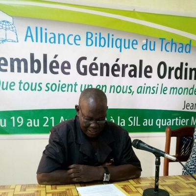 L'Alliance Biblique du Tchad étend son champ d'action !