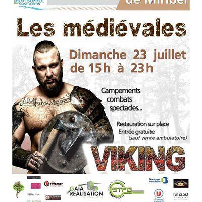 Les vikings arrivent!