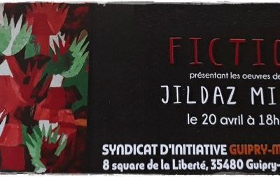 SI: Exposition Fiction