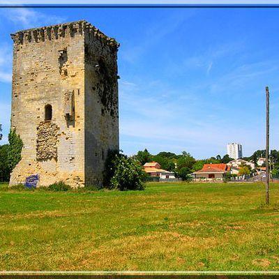Château de VEYRINES à Mérignac