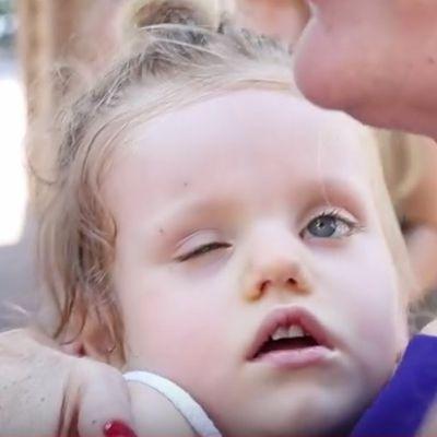 Le cas dramatique de la petite Lily après une série de vaccins