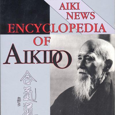 L'éclaireur de l'Aïkido