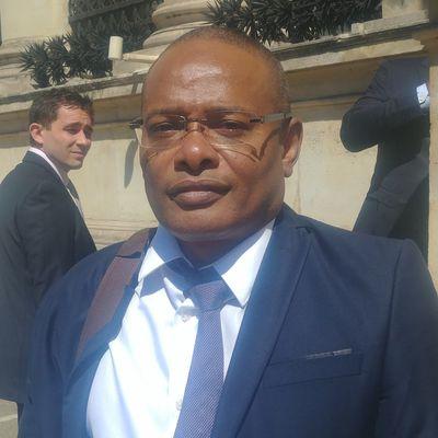 Didier Laguerre au comité des finances locales