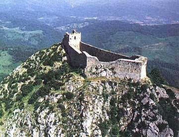 16 mars 1244 - Les Cathares capitulent à Montségur