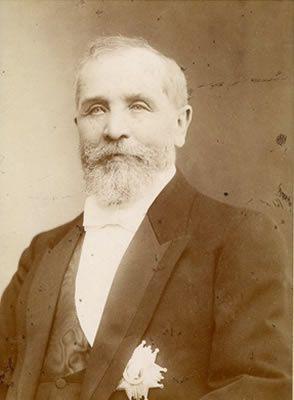 18 février 1899 - Émile Loubet 8ième président de la République