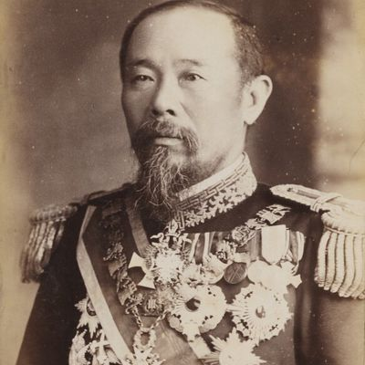 26 octobre 1909 - Assassinat du prince du Japon