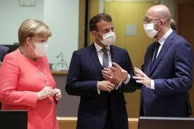 « On a gagné, on a gagné… » Jean-François Collin décrypte les résultats du dernier Conseil européen… Des décisions importantes pour l'Union européenne mais un impact économique faible