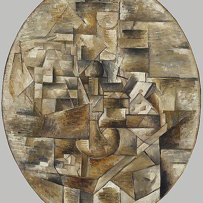 Georges Braque - Argenteuil