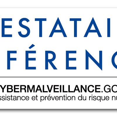 Prestataire référencé cybermalveillance.gouv.fr