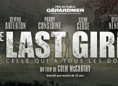 Cinéma: The last girl - 6/10