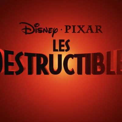 Cinéma: Les indestructibles 2 -