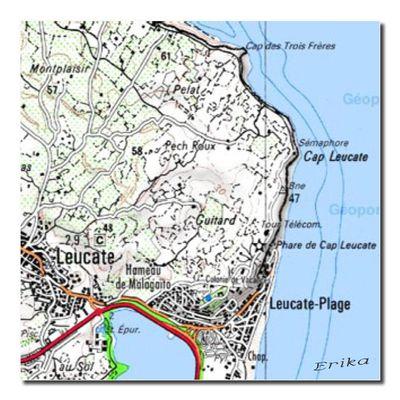 Plateau de Leucate...