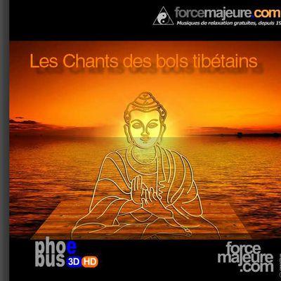 Les chants des bols tibétains en téléchargement mp3 - Les chants des mantras 7 mp3 gratuits en téléchargement légal etc