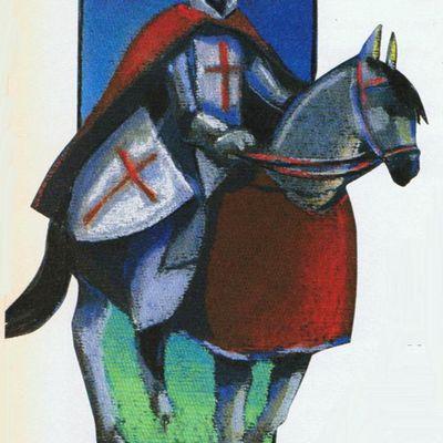 Vie de saint Bernard de Clairvaux