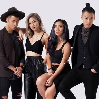 ASIAN POP, THE SAM WILLOWS SHARE VIDEO FOR 'KEEP ME JEALOUS'