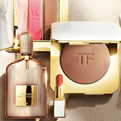 TOM FORD BEAUTY / SUMMER 'SOLEIL' COLLECTION