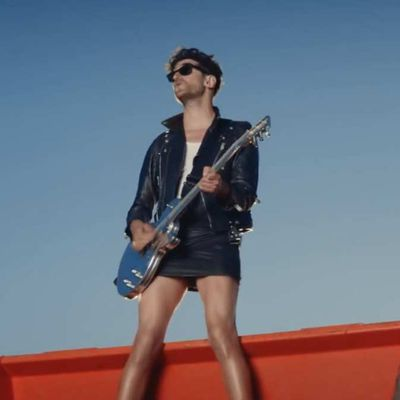 VIDEO TO WATCH / JUICE by CHROMEO  (OUT NOW)