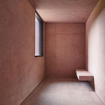 INAGAWA CEMETERY AND CHAPEL BY DAVID CHIPPERFIELD ARCHITECTS  IN HYOGO, JAPAN
