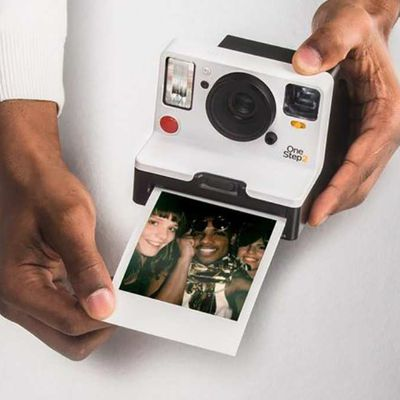 POLAROID CAMERA, THE ORIGINAL IS BACK ! CELEBRATING THE 80TH ANNIVERSARY