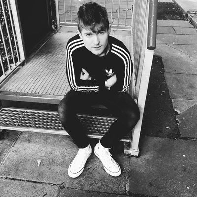 NEW VIDEO FROM EMERGING IRISH PRODUCER 1000 BEASTS FEAT JANET GROGAN FOR THE TRACK 'OH LORD IT'S OK'