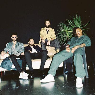 INDIE DREAM-POP OUTFIT BLOW ANNOUNCE DEBUT ALBUM 'VERTIGO' DUE THIS 8 JUNE ! STAY TUNED
