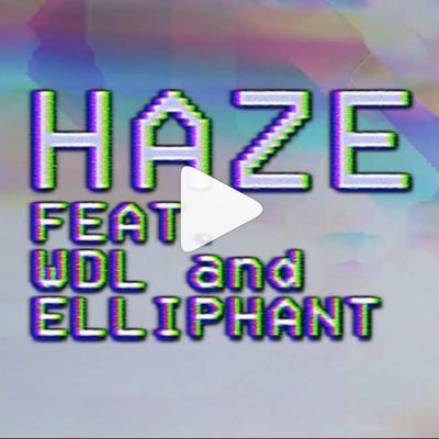 MOUTHE'S NEW TRACK 'HZE' FEAT WDL AND ELLIPHANT OUT NOW !
