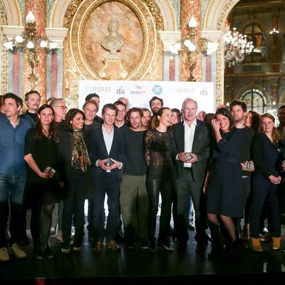 ADC AWARDS 2019 WINNERS : LES LAURÉATS SONT