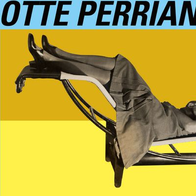CHARLOTTE PERRIAND: INVENTING A NEW WORLD / CURRENT EXHIBITION AT FONDATION LOUIS VUITTON IN PARIS - FROM 2 OCTOBER 2019 TO 24 FEBRUARY 2020