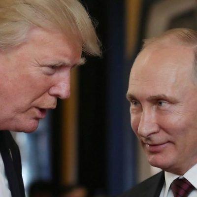 Elections Européennes: Influence Russie & USA, fantasme ou réalité?