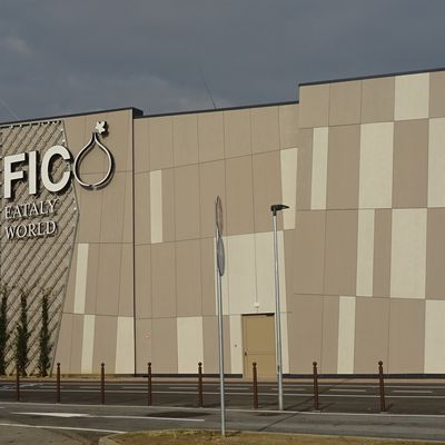 Retail Playlist n°56 : Fico Eataly World Bologne
