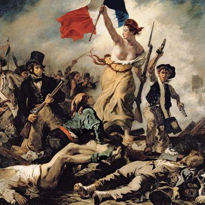 Révision 4ème # Le vote en France au XIXème siècle