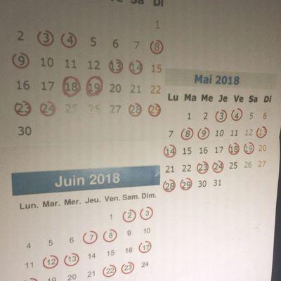 Les syndicats de la SNCF jouent au loto